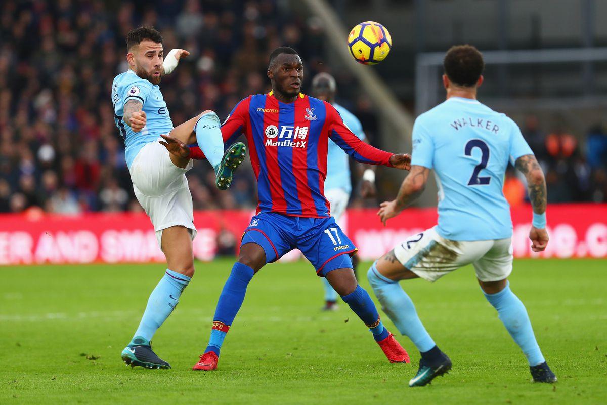 Crystal Palace Vs Manchester City Final Score 0 0 Blues Winning Streak Stopped By Eagles