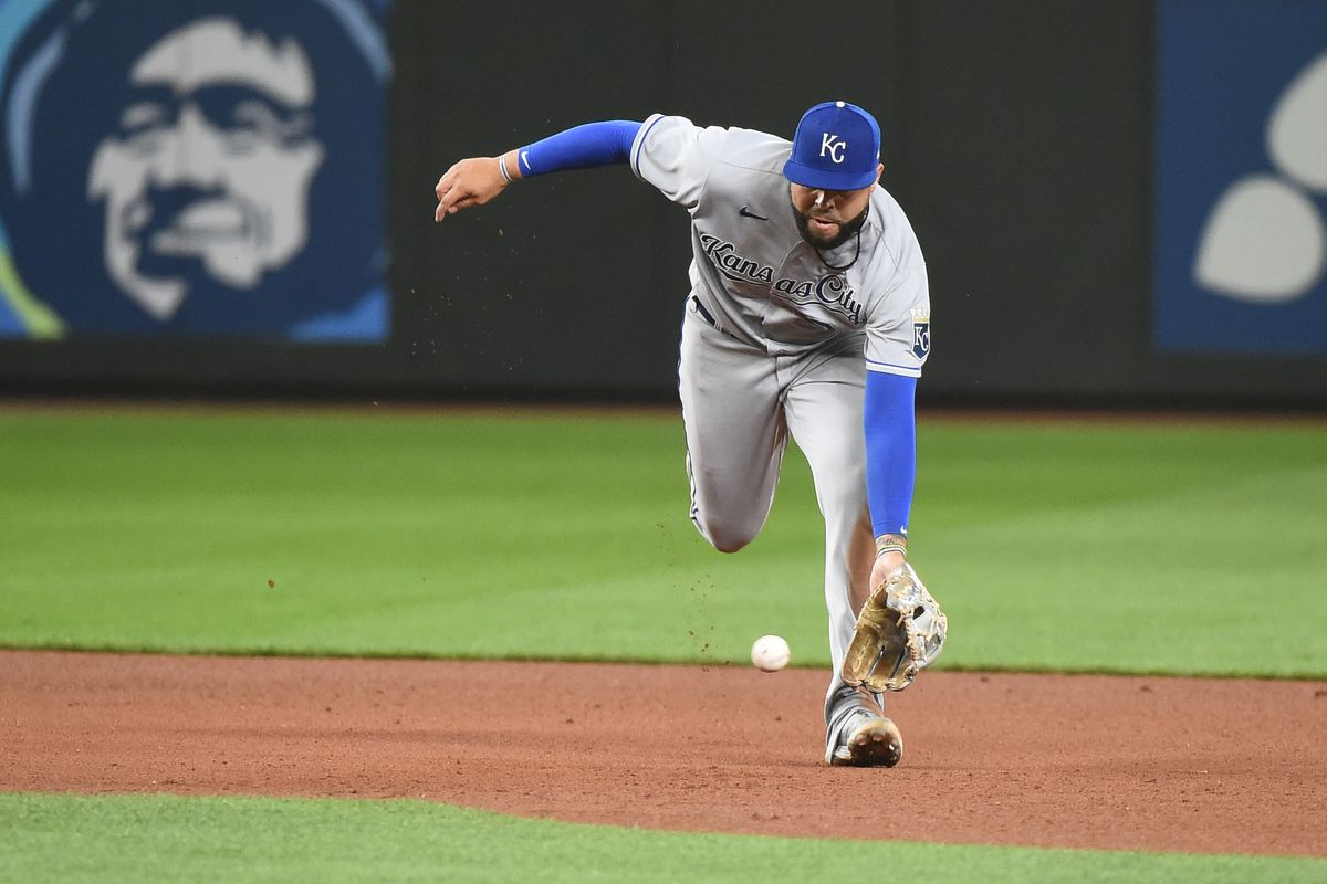 MLB: Kansas City Royals at Seattle Mariners