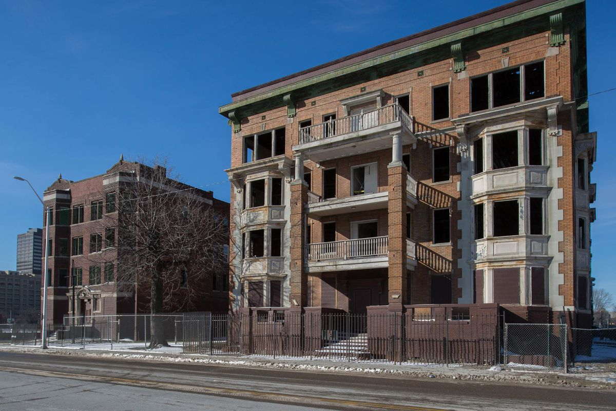 Interim Historic Designation Approved For Cass Corridor