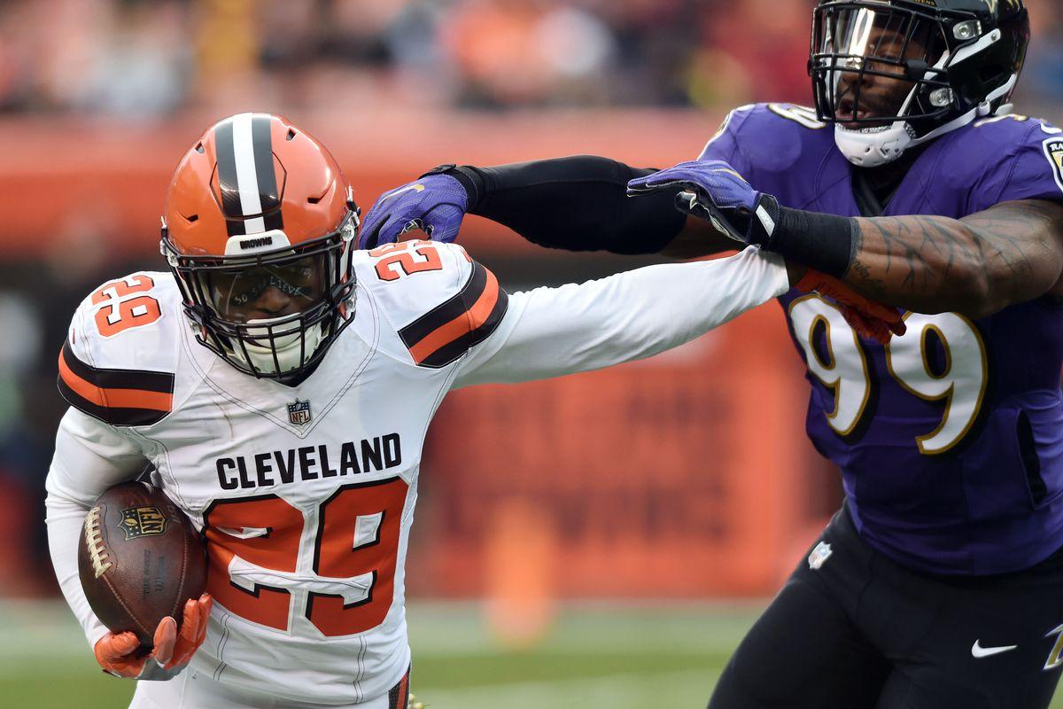 """Cleveland Browns: PFF highlights Duke Johnson as a """"secret ..."""