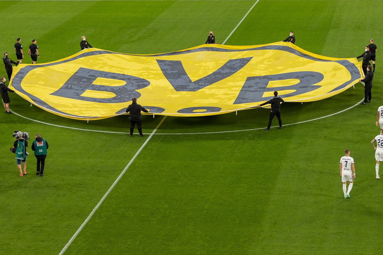 FTW Roundtable: What to Expect for Borussia Dortmund this Season