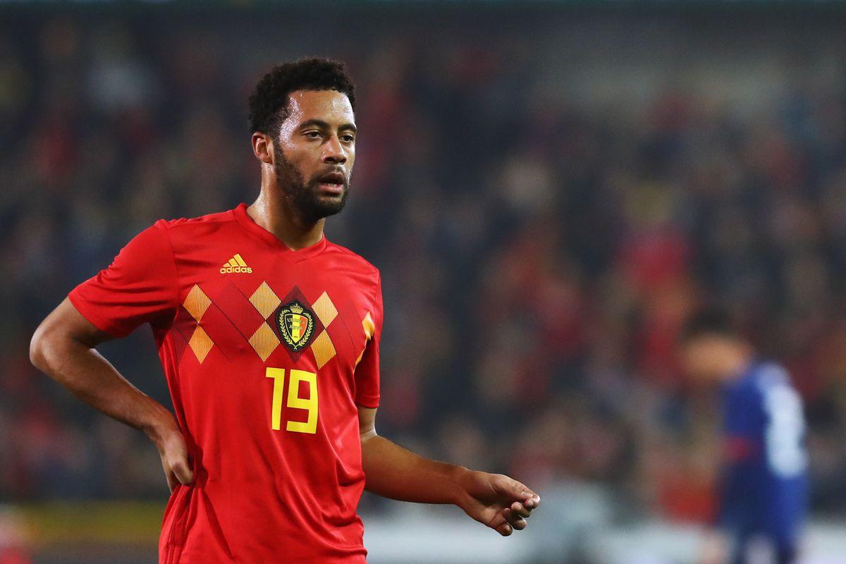 Belgium v Japan - International Friendly