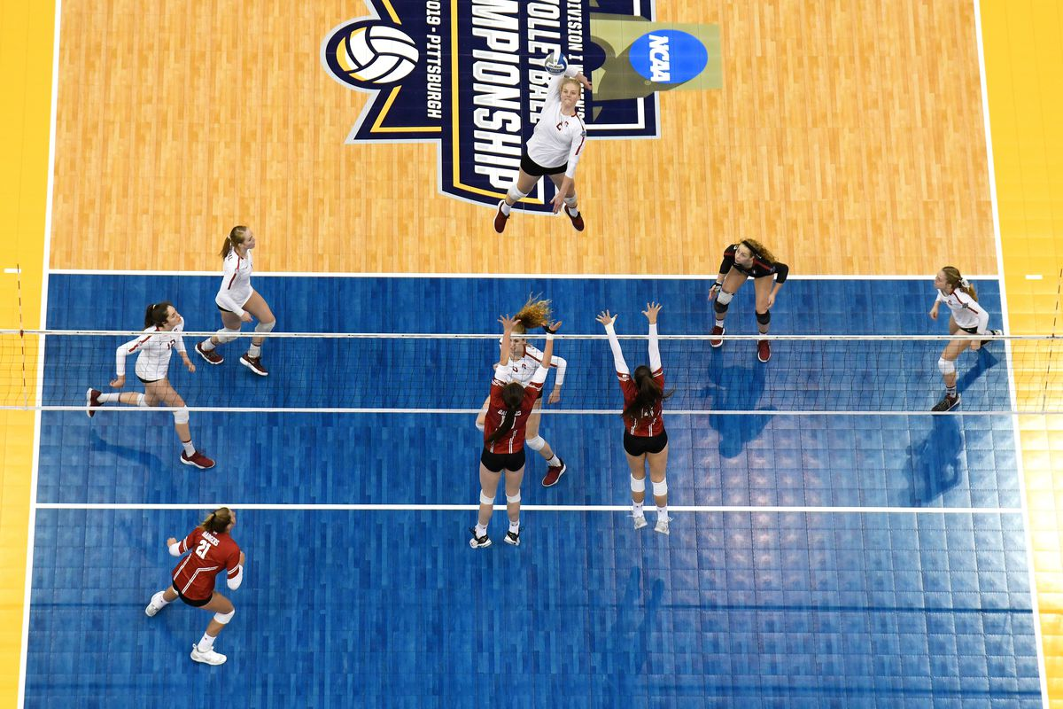 2019 NCAA Division I Women's Volleyball Championship