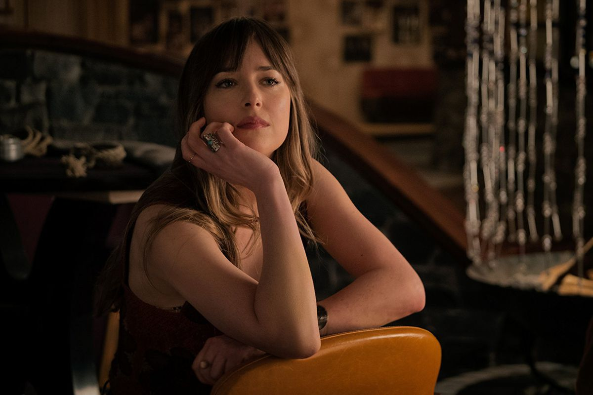 Bad Times at the El Royale review: a once-glamorous hotel ...