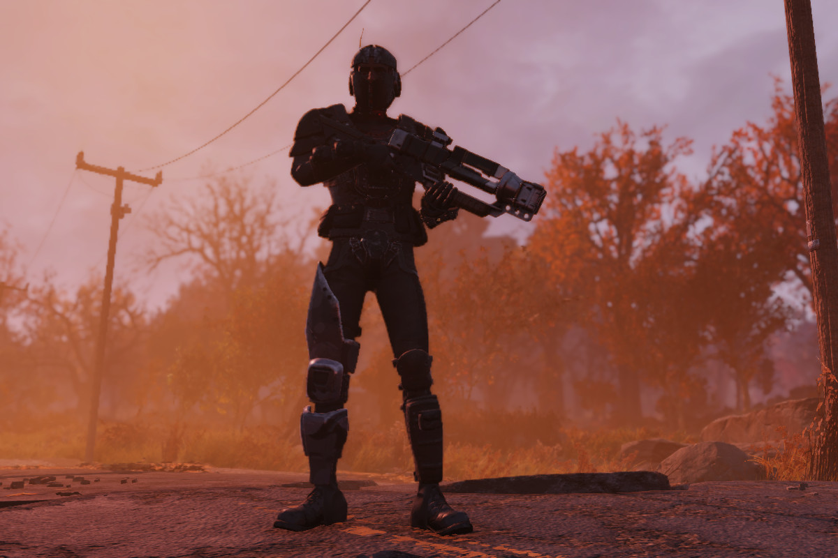 Fallout 76 introduces more atom cosmetics, and a potential loot box