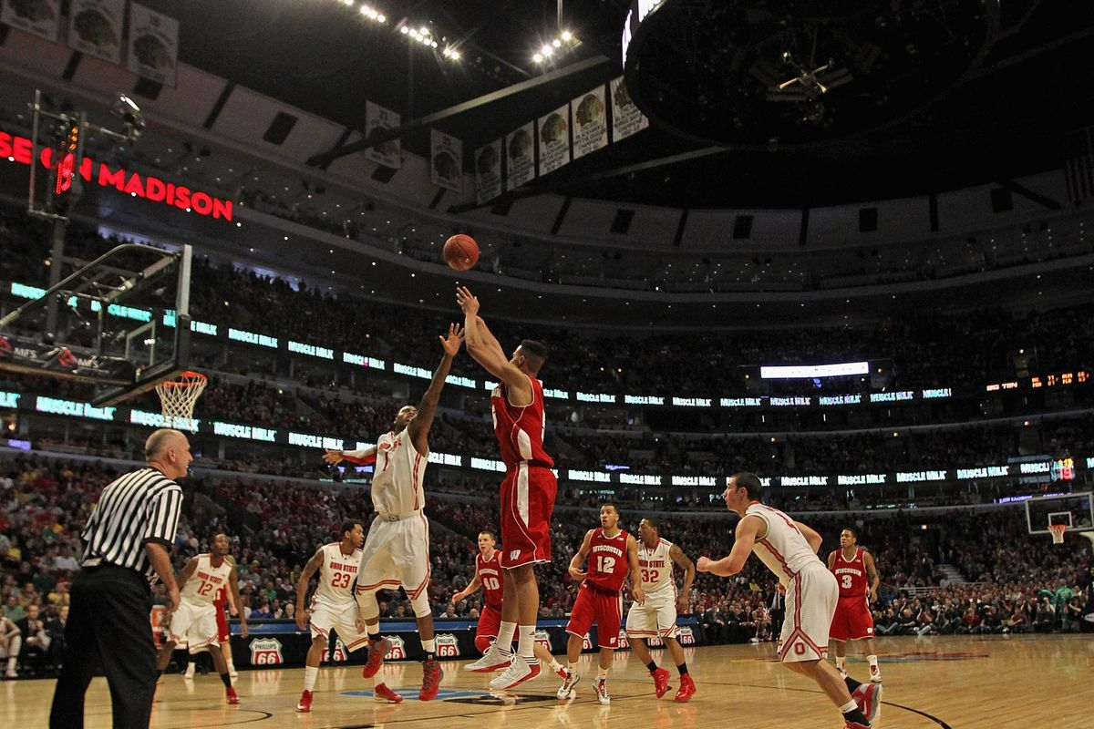 Big Ten Tournament Sells Our For 2nd Straight Year
