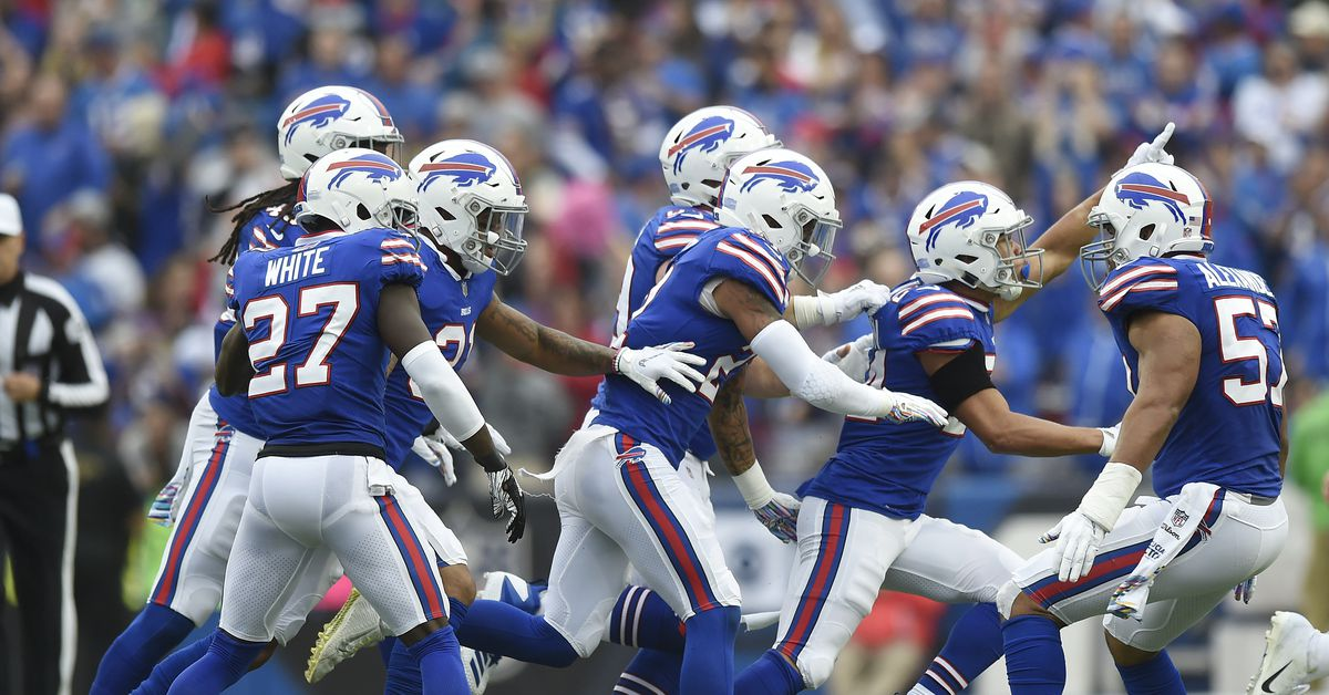 Colts vs Bills: Q&A with the enemy
