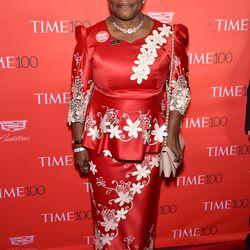 Co-founder of Transparency International Obiageli Ezekwesili