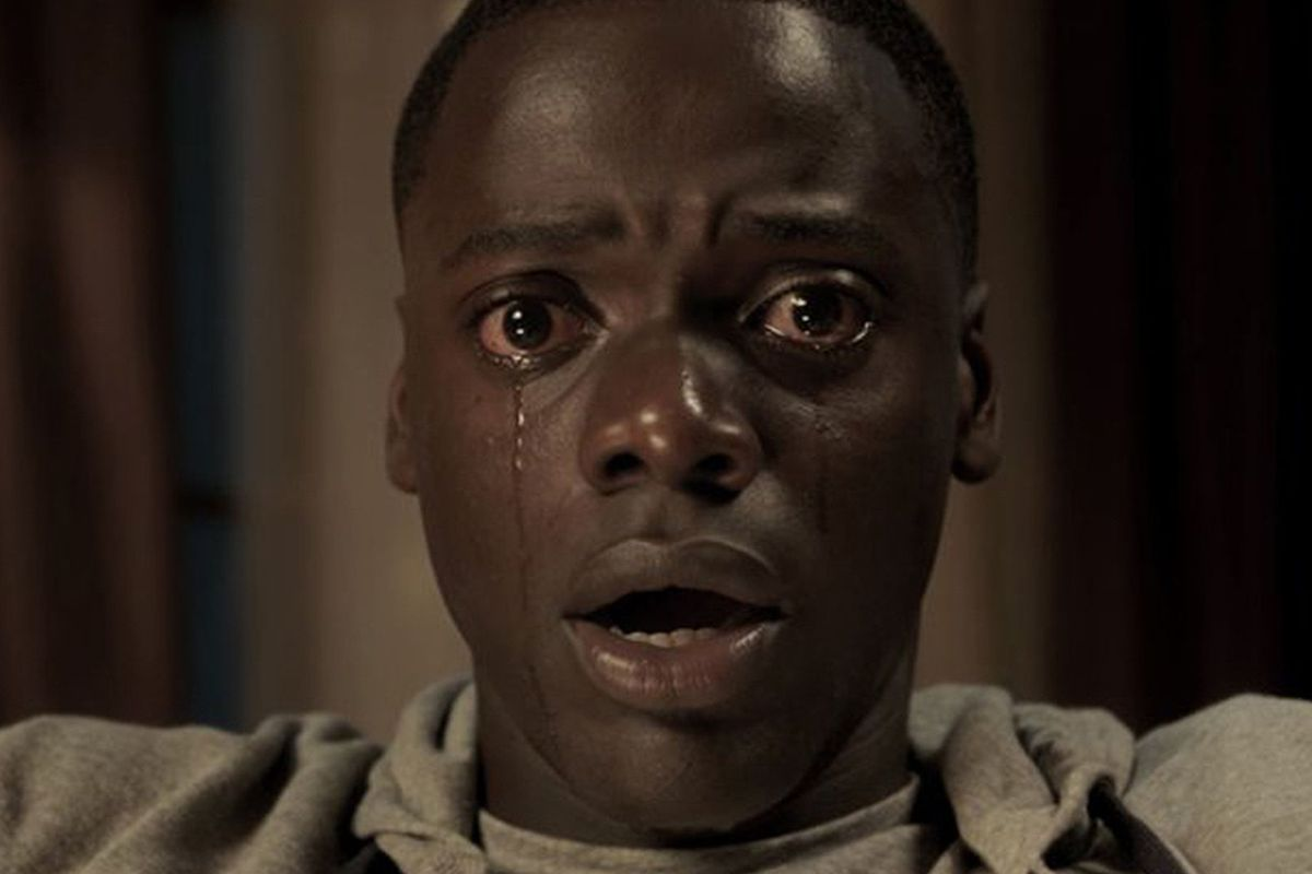 Get out now has its own online class about black horror the verge universal pictures sciox Choice Image