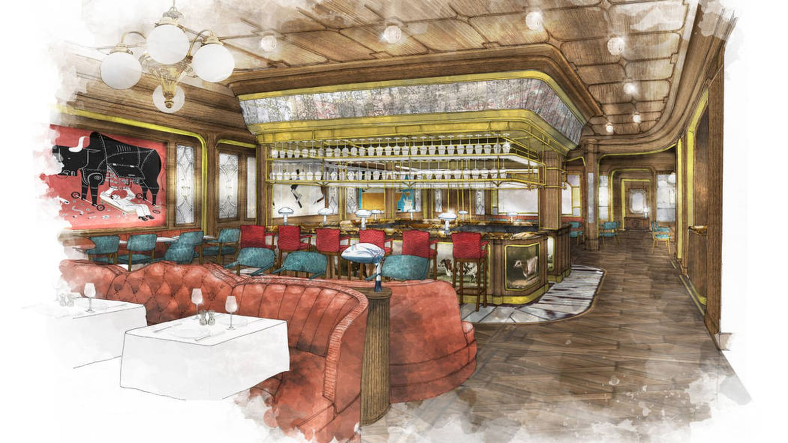 The 11 Most Anticipated Restaurants In Las Vegas Fall