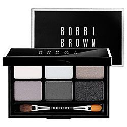 """<a href=""""http://sephora.com/browse/product.jhtml?id=P297707&categoryId=B70"""" rel=""""nofollow"""">Bobbi Brown Cool Eye Party Palette</a>: $45"""