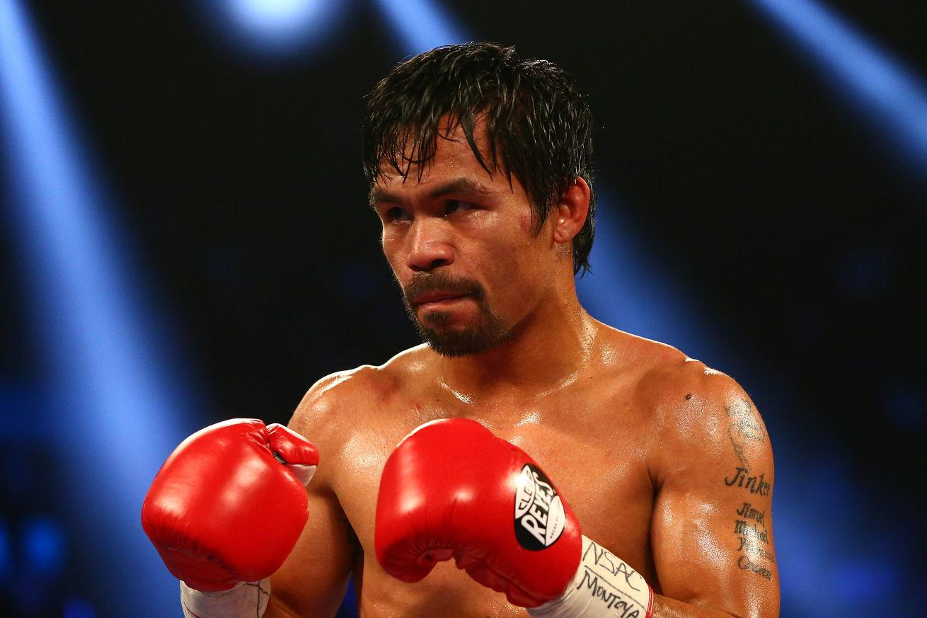 community news, How to watch 'Pacquiao vs. Horn' TONIGHT in Australia