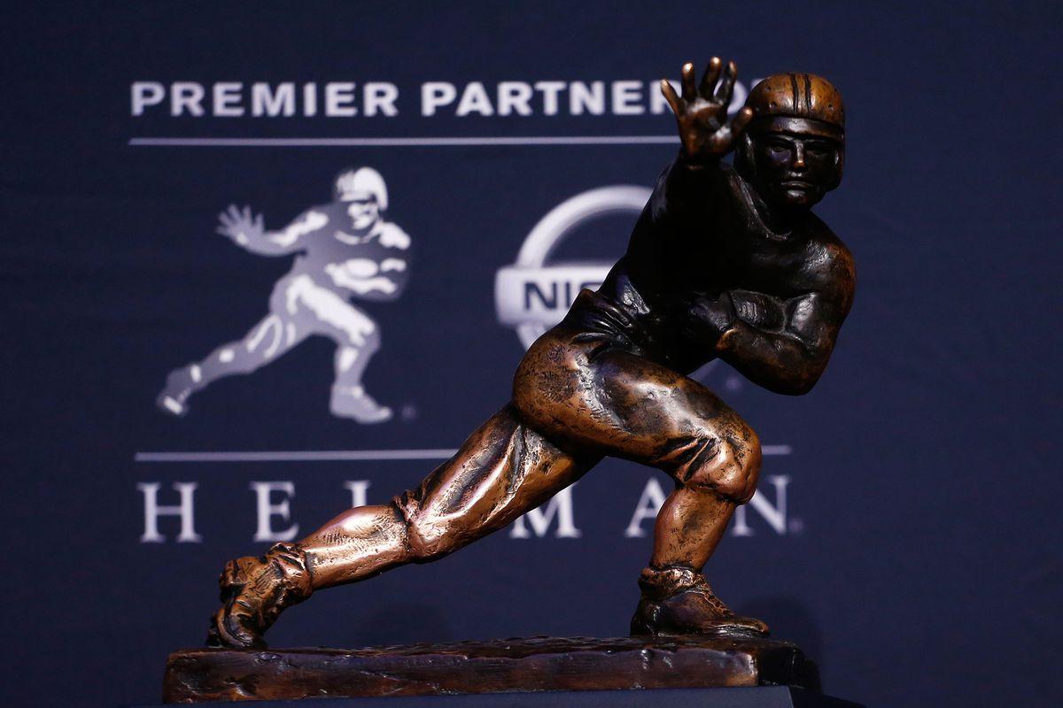 2015 Heisman Trophy Presentation