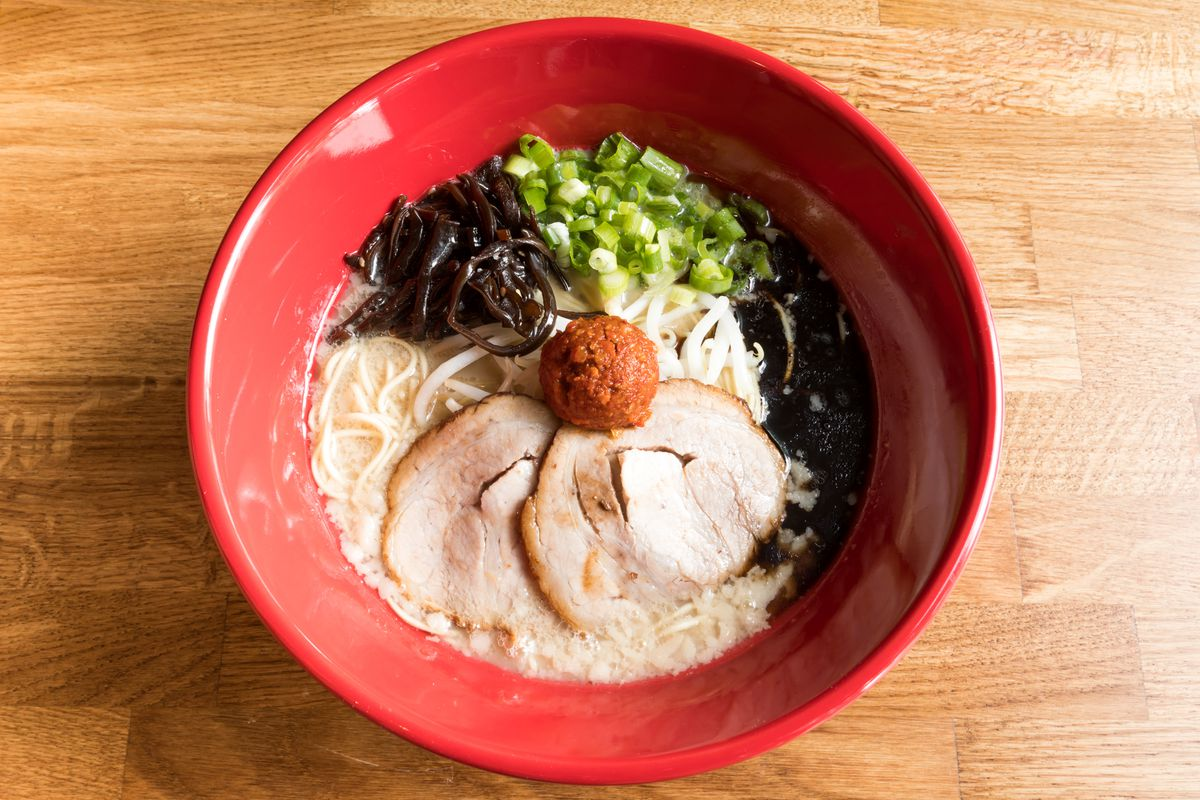 Image result for Ippudo