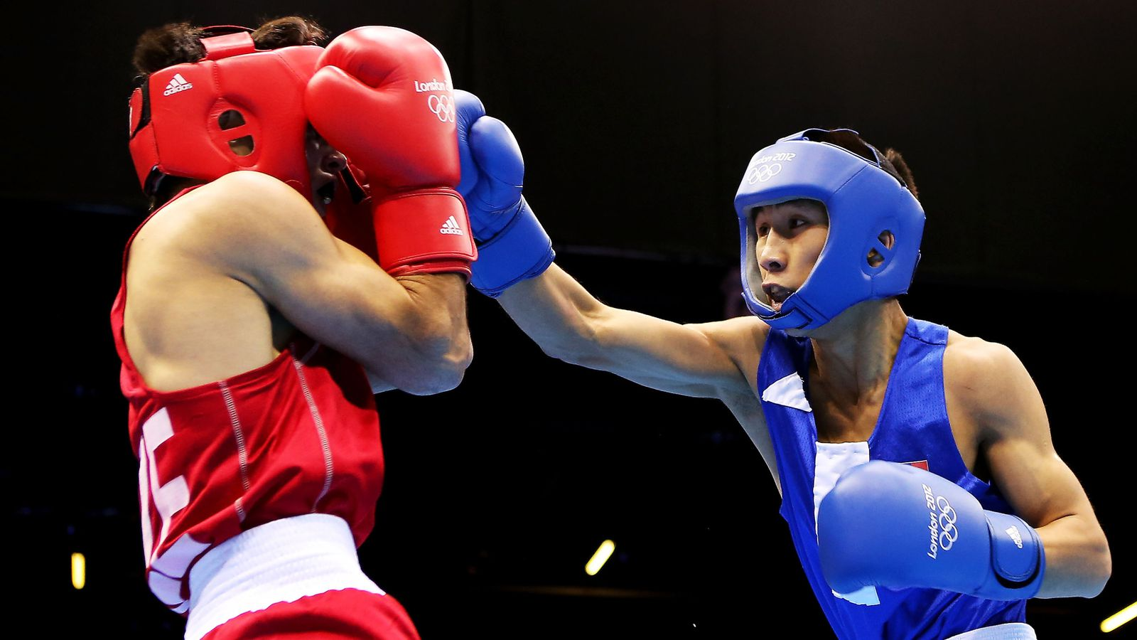 Olympics Boxing 2012: Live Stream, Results and Full ...