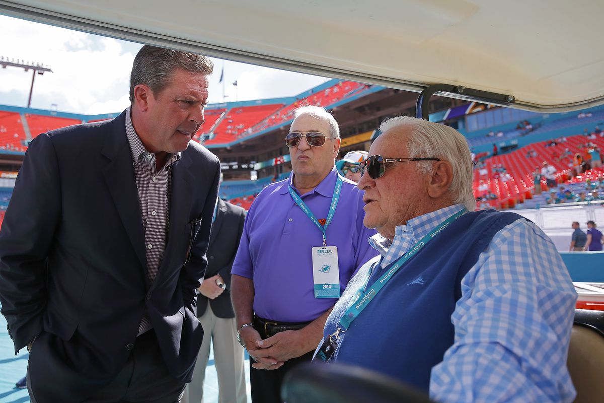 Miami Dolphins Legend Don Shula Asks 3m For Florida Vacation Home Curbed Miami
