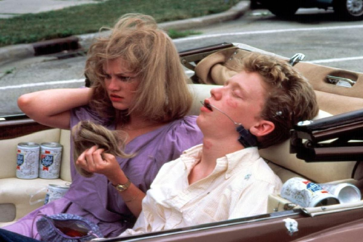 The rape culture of the 1980s, explained by Sixteen Candles ...