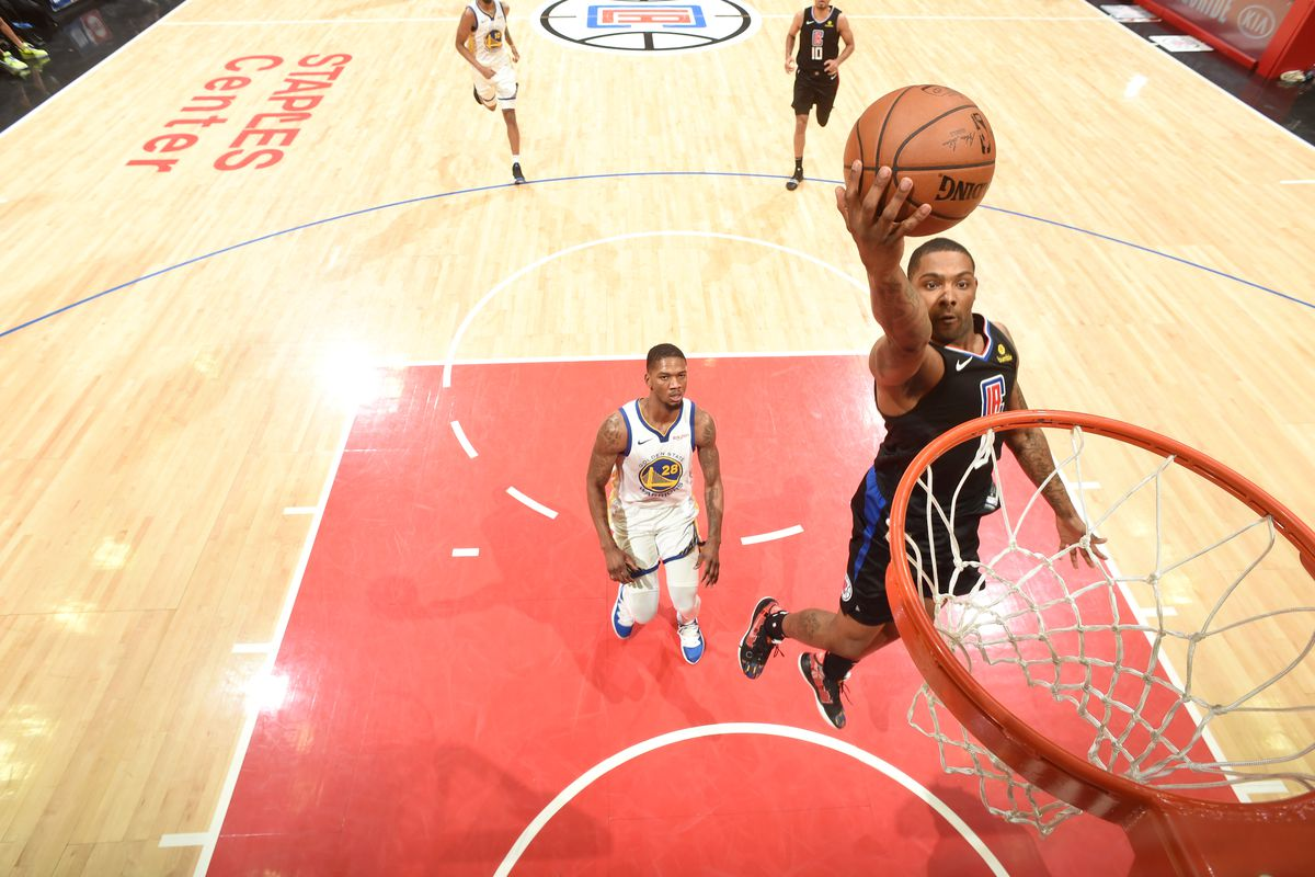 Clippers Retrospective: Sindarius Thornwell