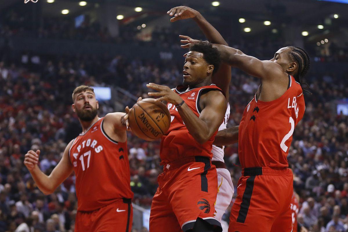 Raptors: NBA Analysis: Studying Early Toronto Raptors Trends
