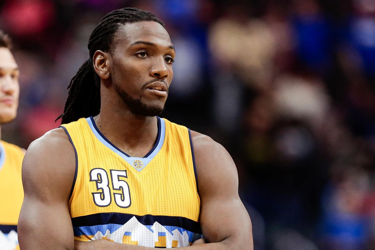 Stiff List: Kenneth Faried, Derrick Rose and the ...