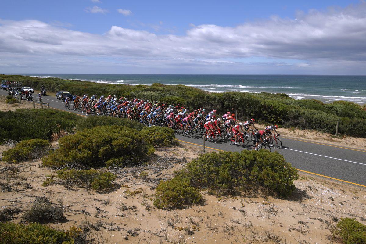 6th Cadel Evans Great Ocean Road Race 2020 - Elite Men's Race