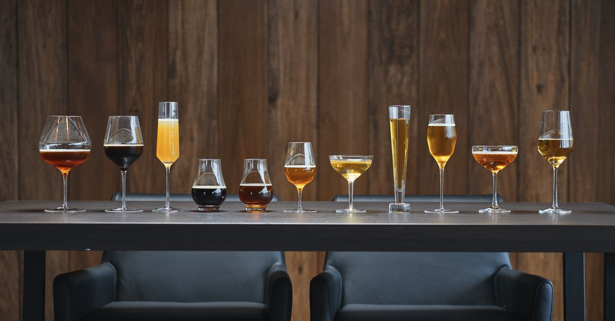 Acclaimed Brewery Moody Tongue Unveils Hotly Anticipated Tasting Menu Restaurant and Bar