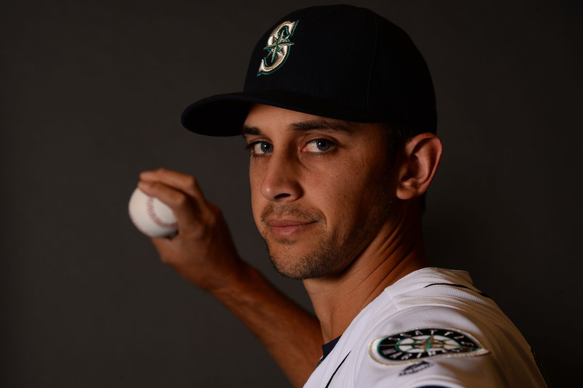 Steve Cishek will start the year as the Mariners closer. How long will he last? What are the alternatives?