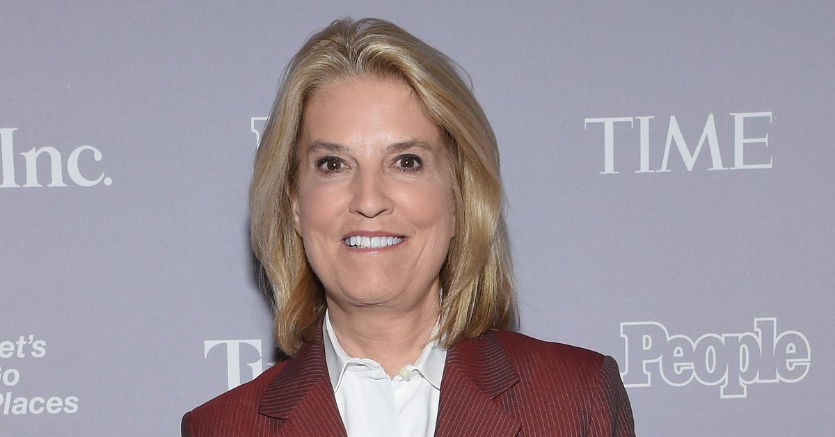 Despite the toxicity, former cable news anchor Greta Van Susteren is not giving up on social media