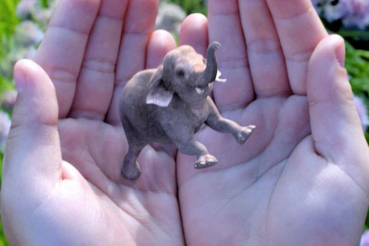 """Google Set to Lead Huge Investment in Magic Leap and Its """"Cinematic Reality"""""""