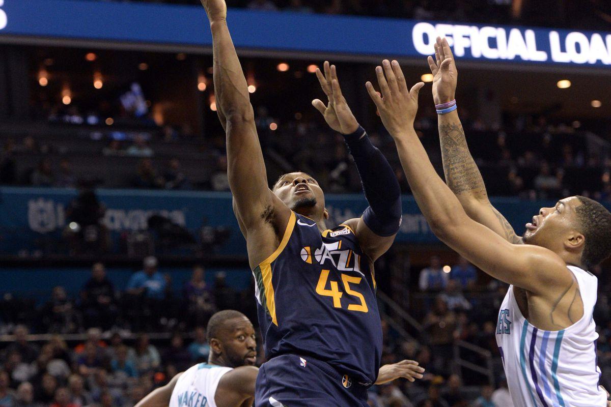 5c94732a8b1 Kyle Korver impresses in Utah Jazz (re)debut