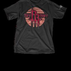 Riff Raff, Houston Rockets