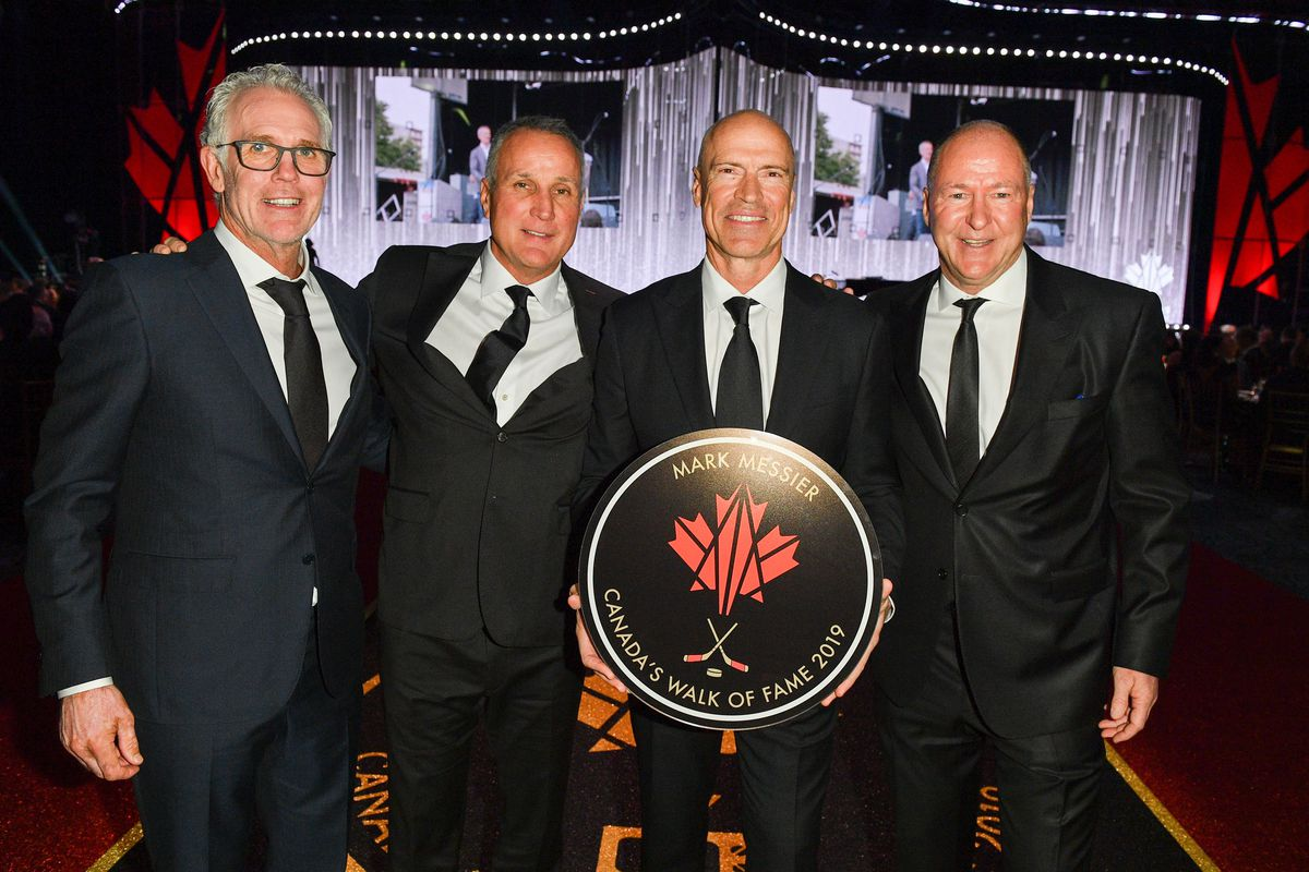 2019 Canada's Walk Of Fame