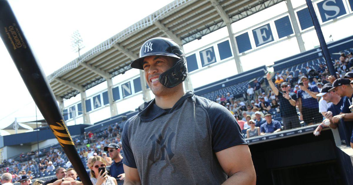 Around the Empire: Yankees news - 2/20/20