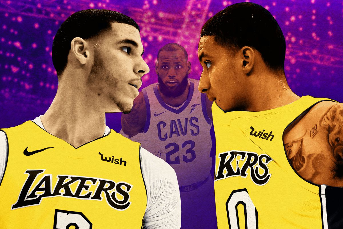 41243ee63 The Lakers Don t Have to Cling to Their Superteam Dreams - The Ringer