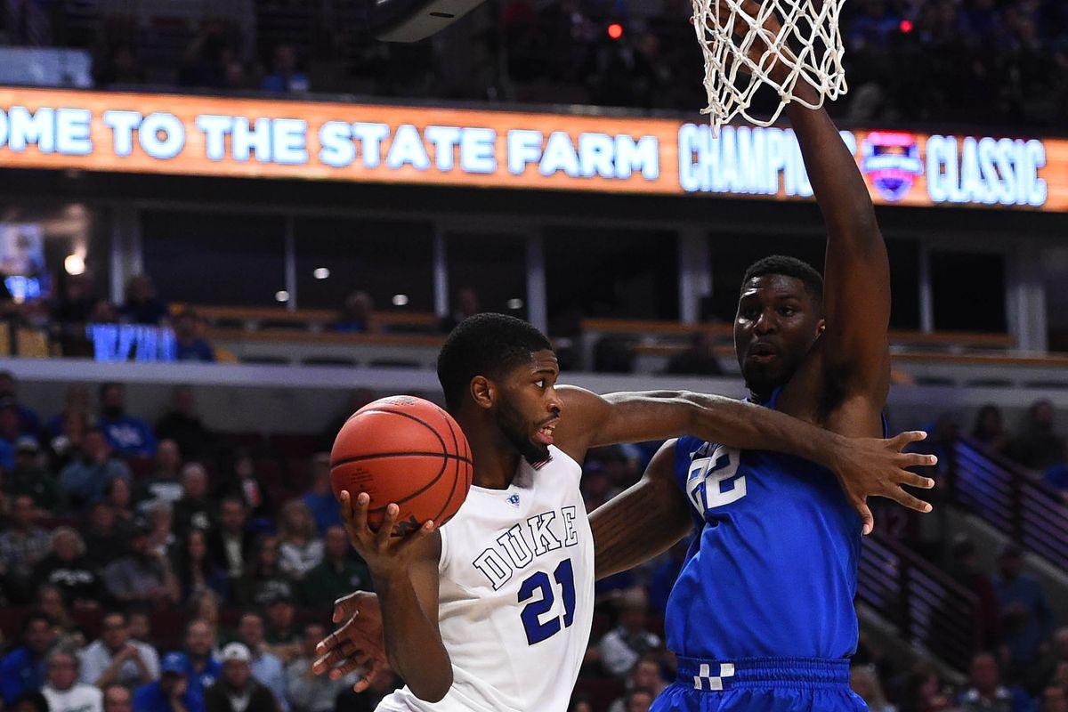3a9cb0a86453 More On Calipari s Shot At Krzyzewski - Duke Basketball Report