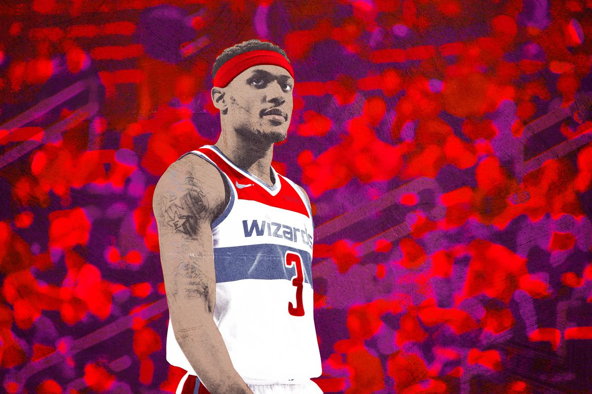 low priced 6041d c6bfa Could Bradley Beal Be the Next Star on the Move? - The Ringer
