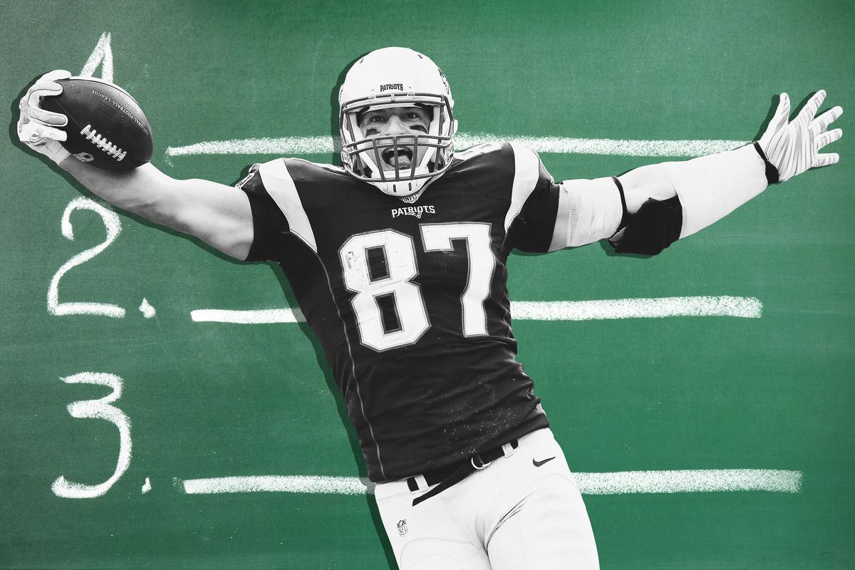 It S Time To Get Rid Of The Tight End Spot In Fantasy