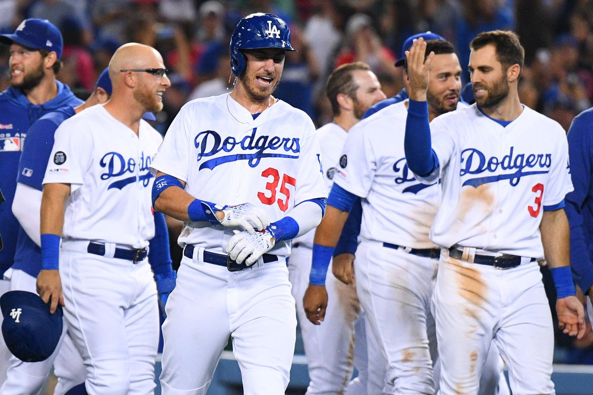 MLB: JUL 02 Diamondbacks at Dodgers