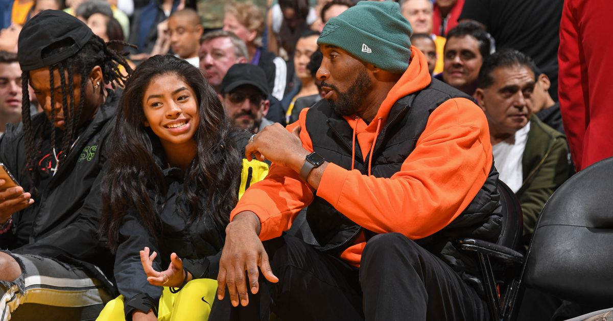 Game 47: Ahead of Pelicans-Celtics matchup, my favorite Kobe Bryant memory