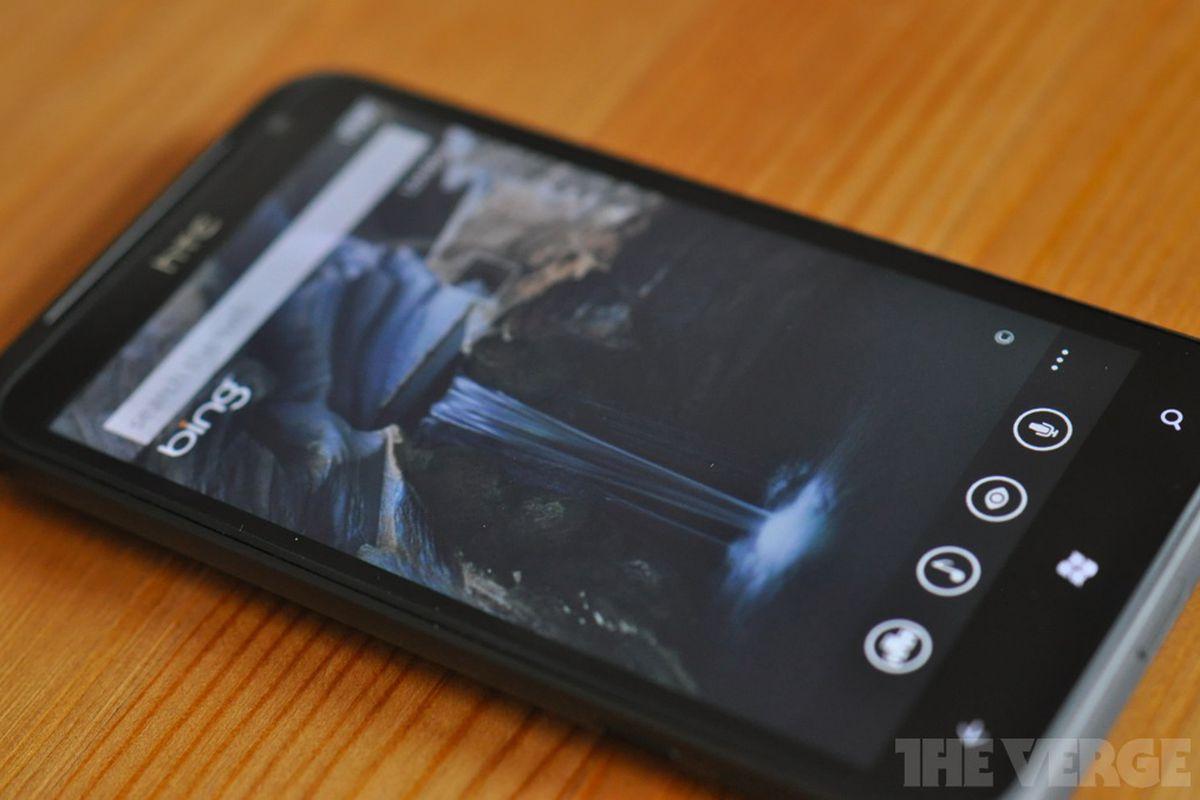 HTC TItan Bing_1020