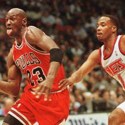 23. Michael Jordan