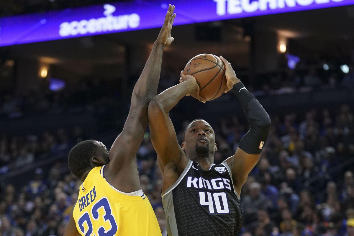 NBA: Sacramento Kings at Golden State Warriors