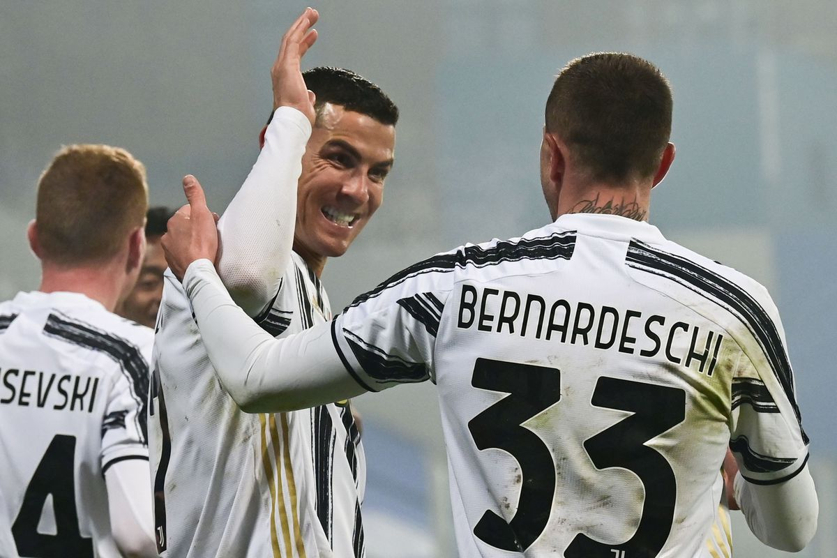 Juve bounce back to claim ninth Supercoppa - Black & White & Read All Over