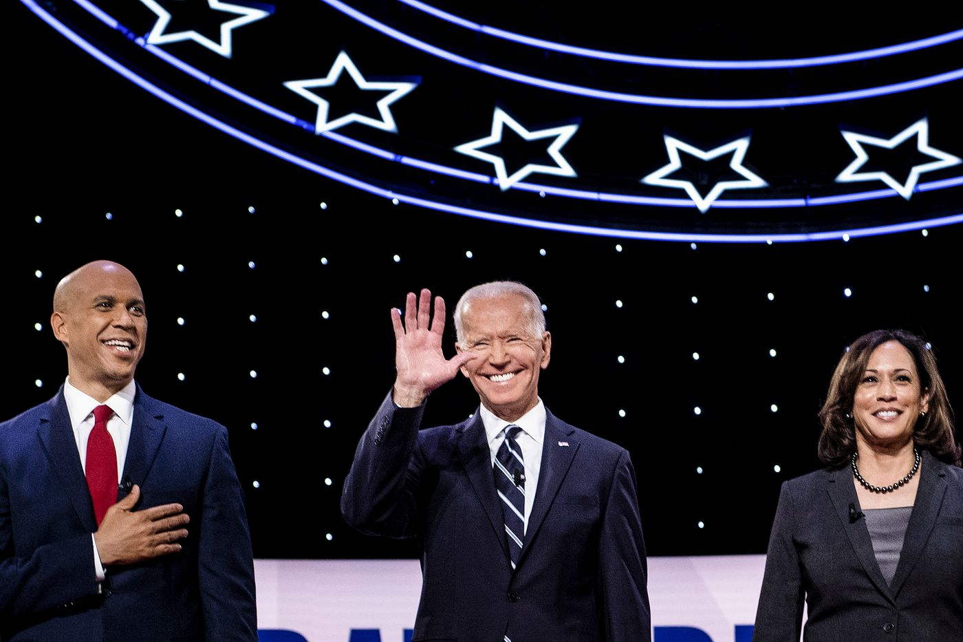 Democrats Are Spotlighting Big >> Democratic Debate July 2019 4 Winners And 3 Losers Vox
