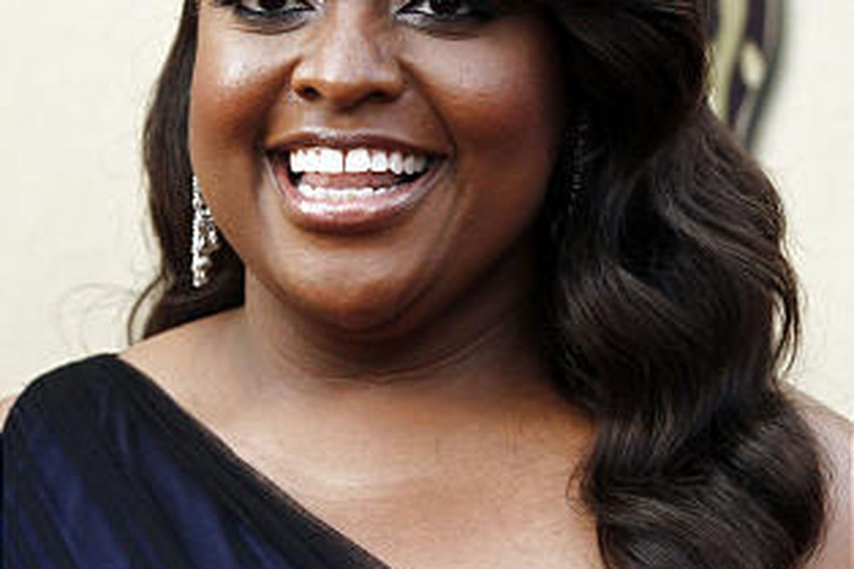 In this March 7, 2010 file photo, Sherri Shepherd arrives during the 82nd Academy Awards in the Hollywood section of Los Angeles.