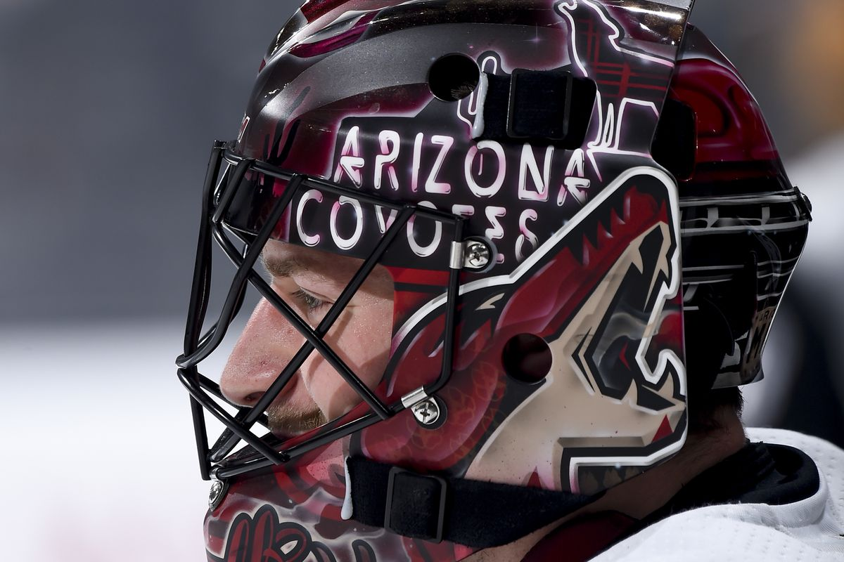 GAME THREAD  Edmonton Oilers   Arizona Coyotes - The Copper   Blue 59d20de11