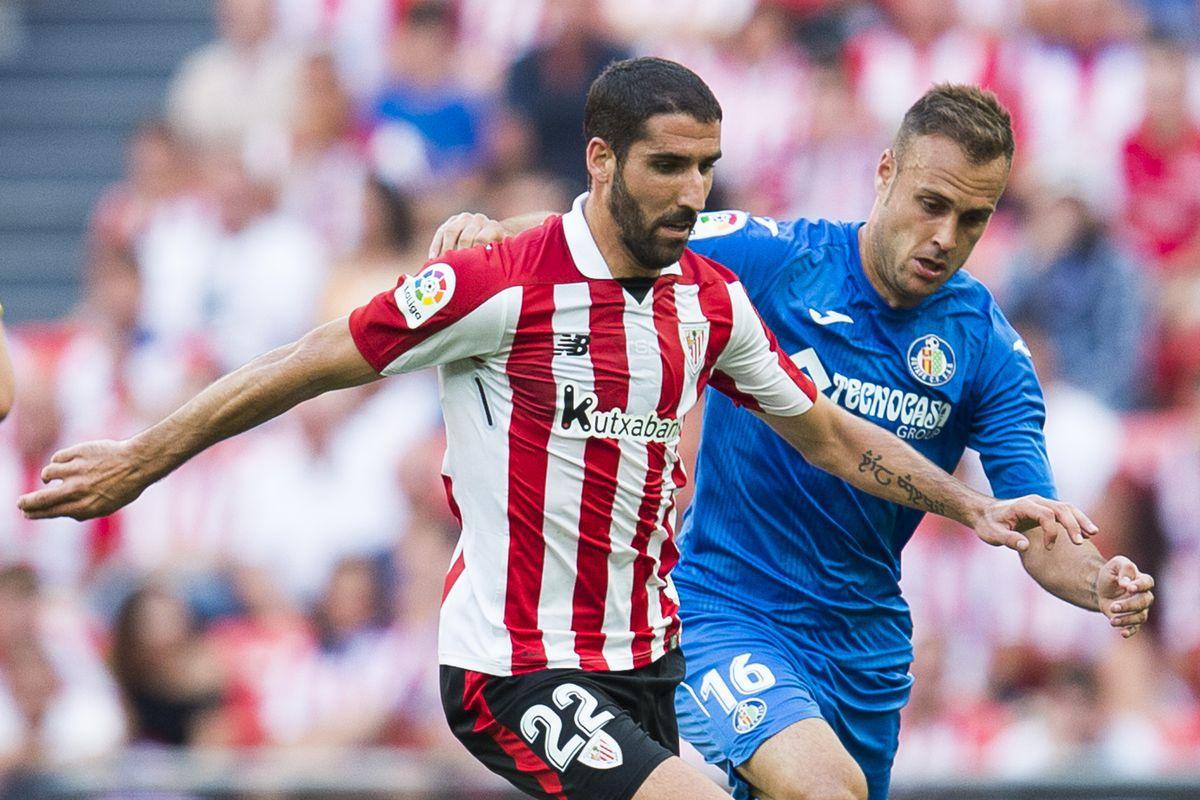 Athletic Club v Getafe - La Liga