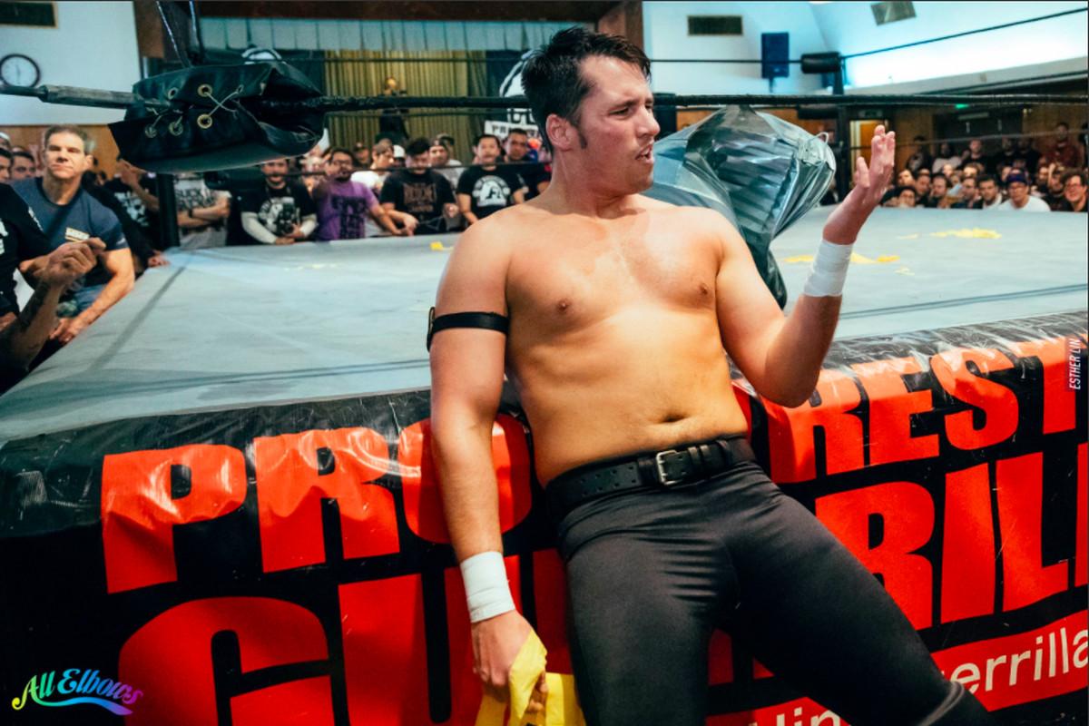 Image result for chuck taylor wrestler