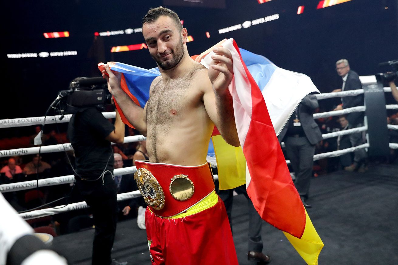 864835480.jpg.0 - Gassiev signs with Matchroom, makes heavyweight debut in June