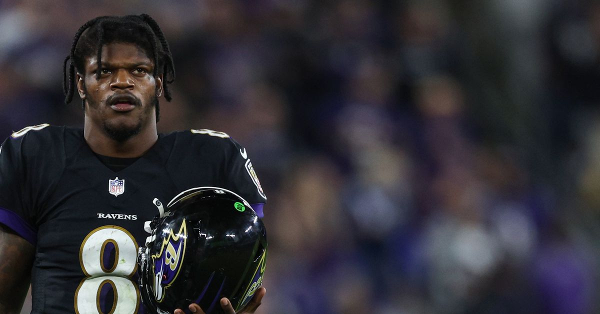 NFL winners and losers: Ravens surge propels them to AFC North takeover - SB Nation
